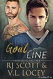 Goal Line (Harrisburg Railers Book 6) (English Edition)
