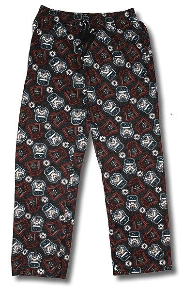 Cómodos pantalones para hombre, con imágenes de Star Wars Star Wars S