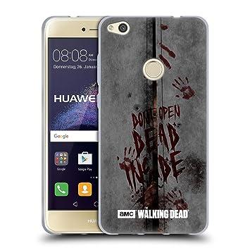 coque huawei p9 lite the walking dead