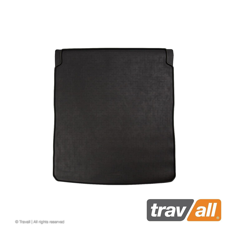 Travall/® Liner TBM1124 Tapis de Coffre en Caoutchouc sur Mesure