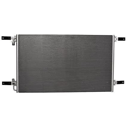 Amazon com: SCITOO AC A/C Condenser 2500-013 fits for 2001-2003