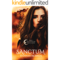 Sanctum (Blackwater Pack Book 1)