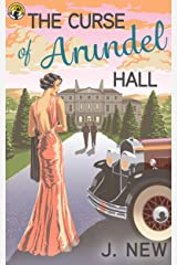 The Curse of Arundel Hall (The Yellow Cottage Vintage Mysteries Book 2) Kindle Edition