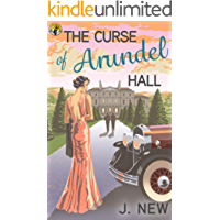 The Curse of Arundel Hall (The Yellow Cottage Vintage Mysteries Book 2)