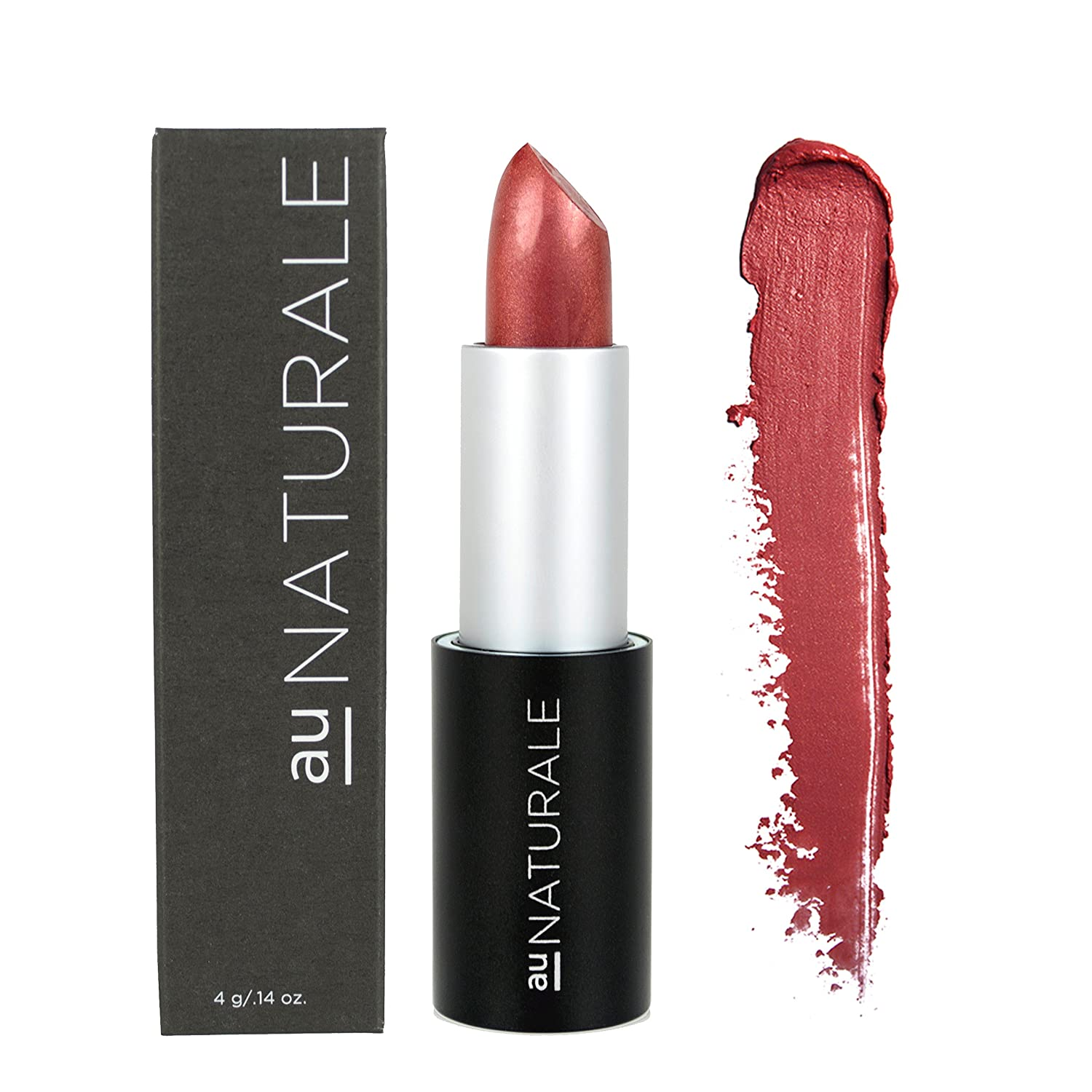 Amazon.com : Au Naturale Eternal Lipstick in Marrakesh | Made in ...