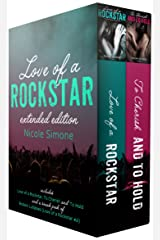Love of a Rockstar Extended Edition ( Love of a Rockstar, To Cherish and To Hold, 1.5)