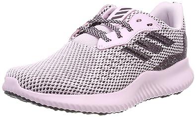 adidas Damen Alphabounce Sneaker Schwarz 38 2/3 EU