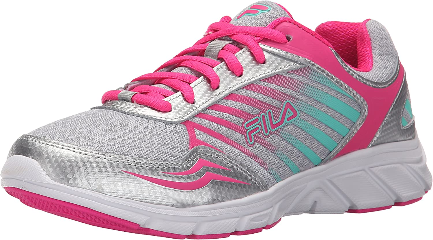 Fila Women s Gamble Running Shoe