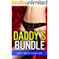 Daddy's Bundle - Adult Erotic Filthy Sex