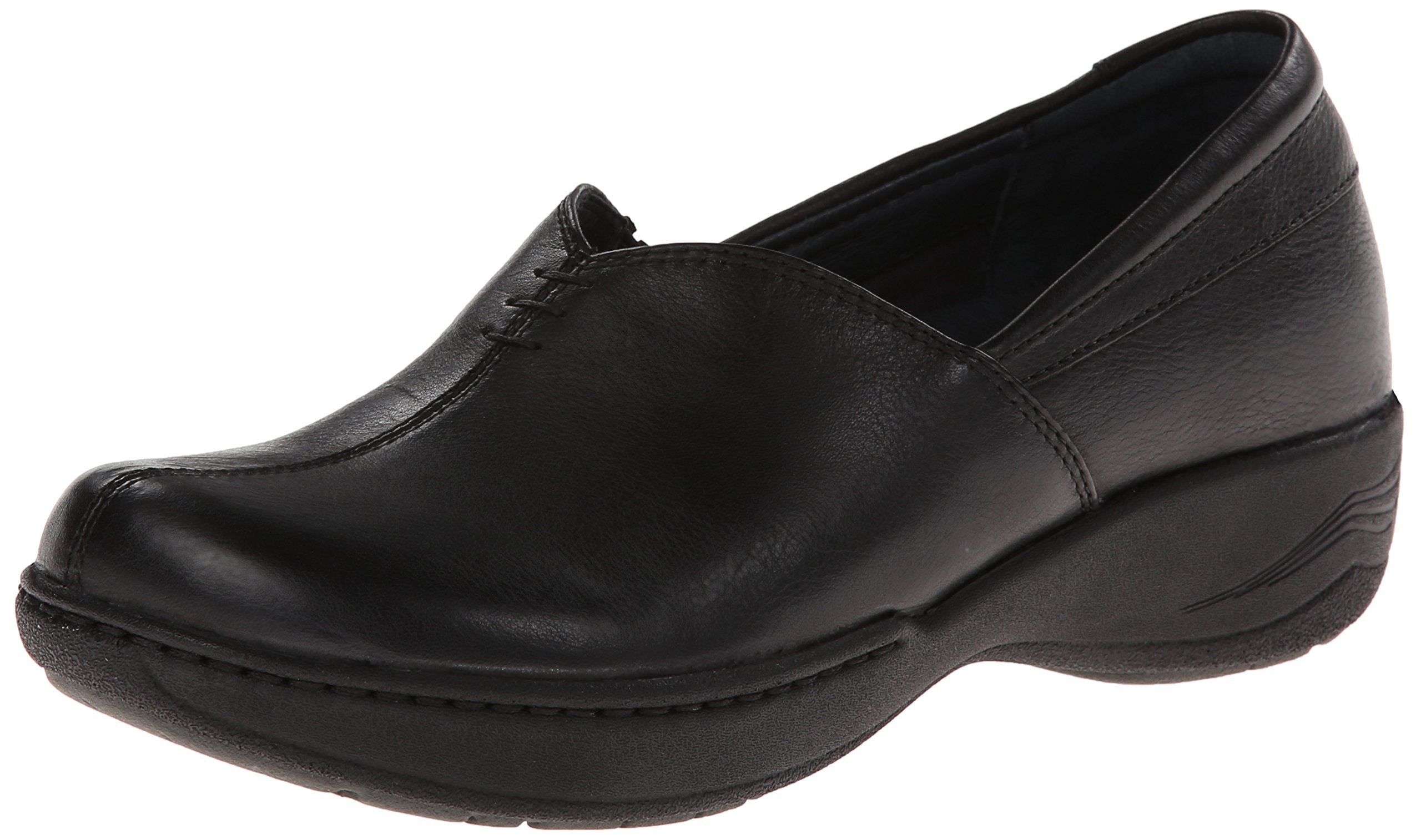 Dansko Women's Abigail Slip-On Loafer,Black Milled Full Grain,42 EU/11.5-12 M US by Dansko