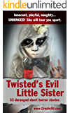 Twisted's Evil Little Sister (Twisted50 Book 2) (English Edition)