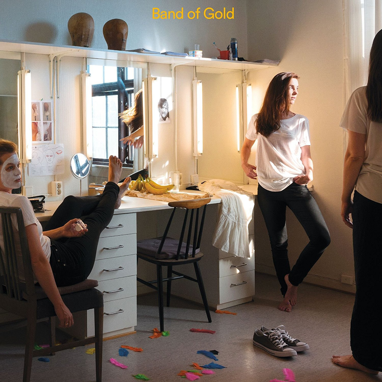 Vinilo : Band Of Gold - Where's The Magic (LP Vinyl)