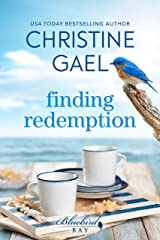 Finding Redemption: A Bluebird Bay Novel Kindle Edition