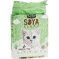 Kit Cat Soya Clump Soybean Litter - Green Tea 7L