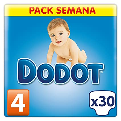 Pañales dodot activity carrefour