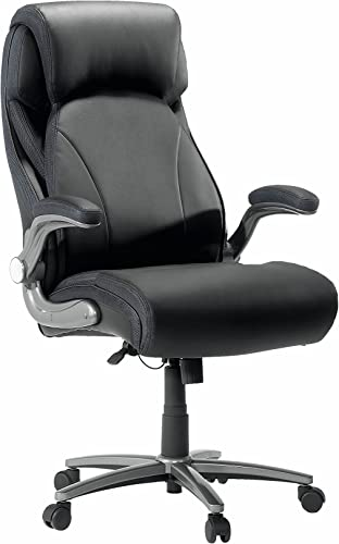 Sauder Big and Tall Office Chair
