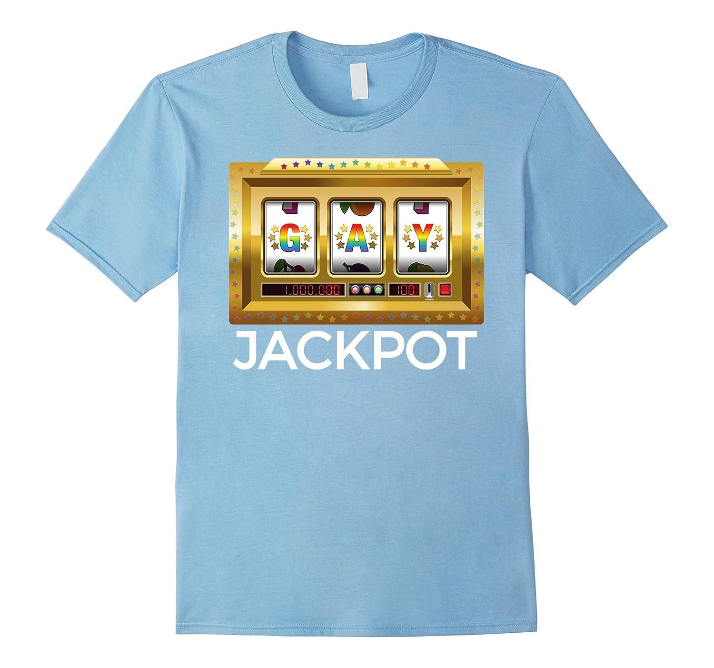 Gay slot machine