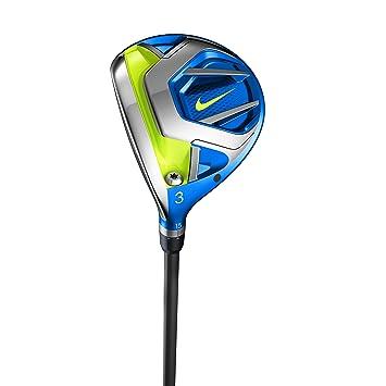 Nike Vapor Fly Palo de Golf Madera 3, Hombre, Azul, S ...