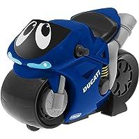 Chicco - Motocicleta Turbo Touch Ducati, recorre más