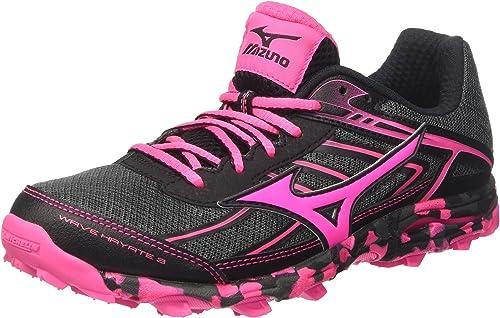 Mizuno Wave Hayate (W), Zapatillas de Running para Mujer ...