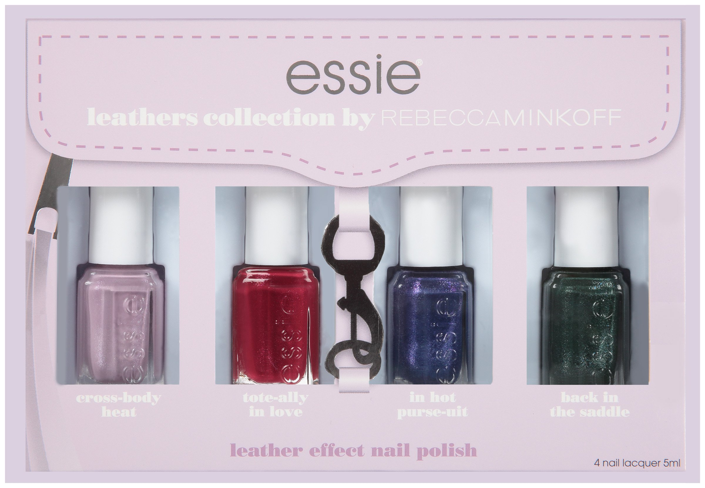 Amazon.com: essie 2017 Celebration Collection Holiday Nail
