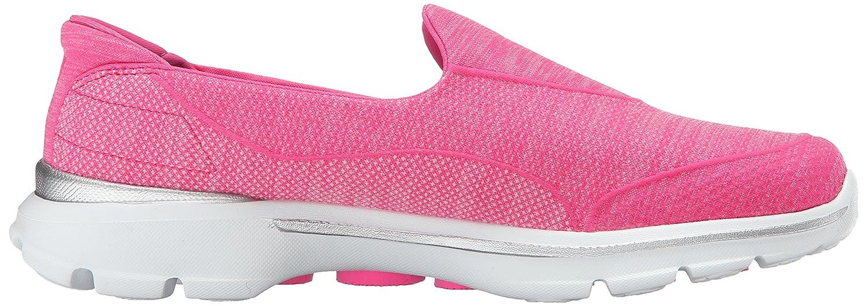 Skechers Damen Super Sock 3 Hpk) Sneaker, Rose Pink (Hpk Hpk) 3 499938