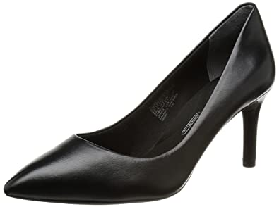 TM75MMPTH Plain Pump - Pumps für Damen / schwarz Rockport