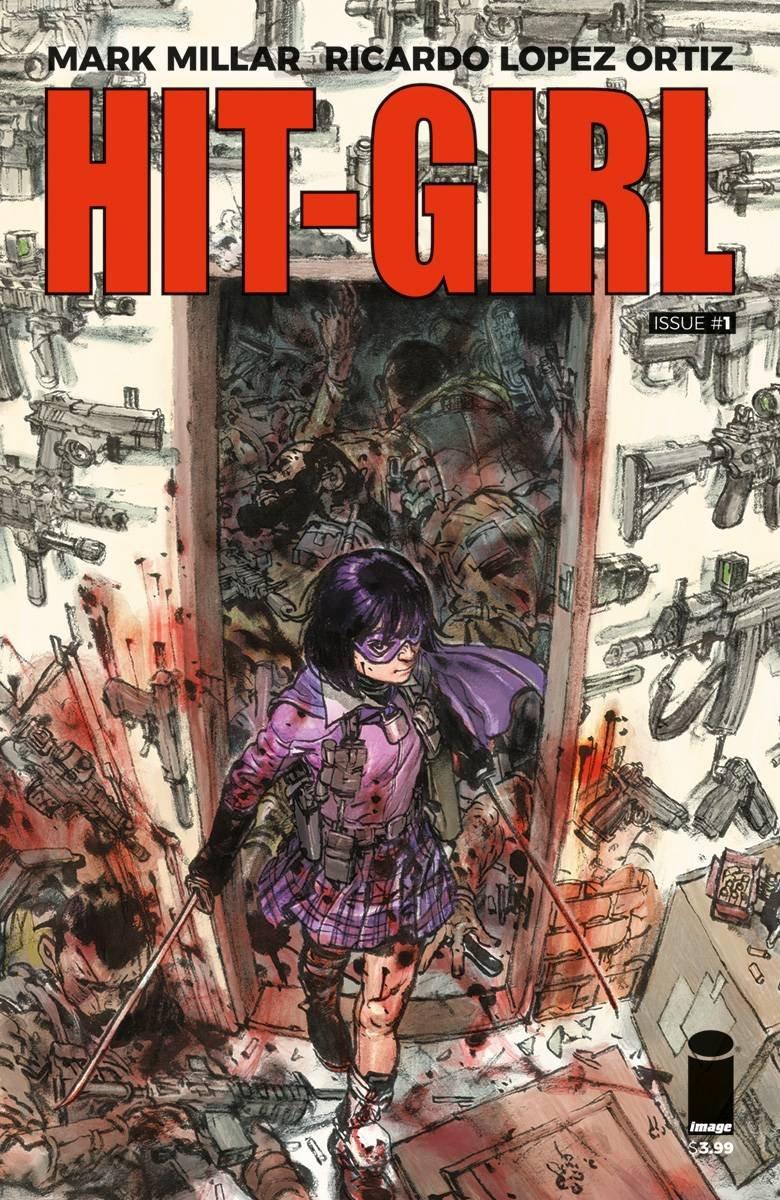 HIT-GIRL #1 CVR C GI (MR) pdf