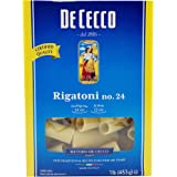 De Cecco Rigatoni No.24-16 oz