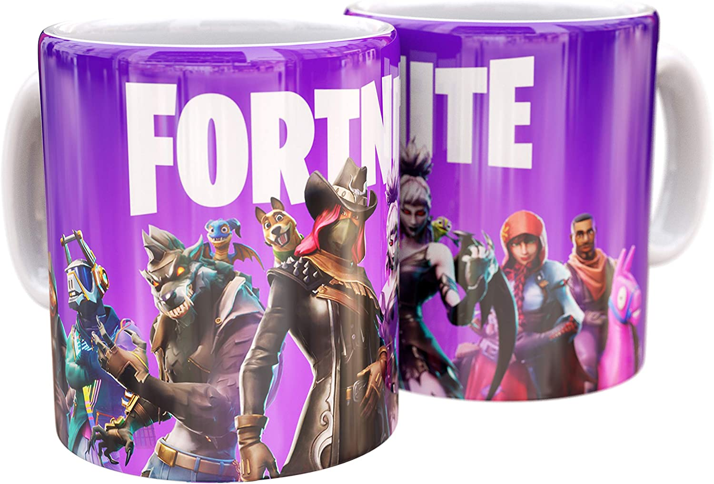 Fortnite Ceramic Mug Signature Mug Küche Haushalt