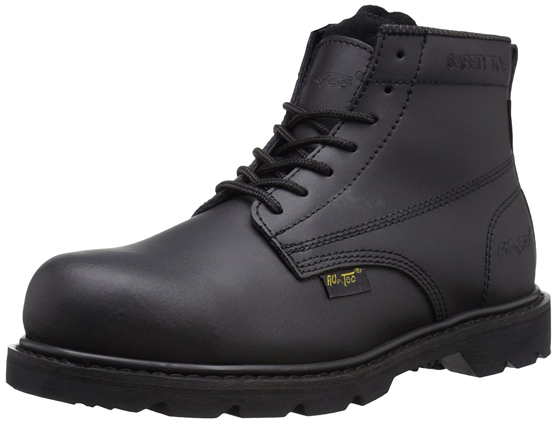 e6f92ed8273c3 AdTec Men's 6-Inch Composite-Toe Uniform Boot