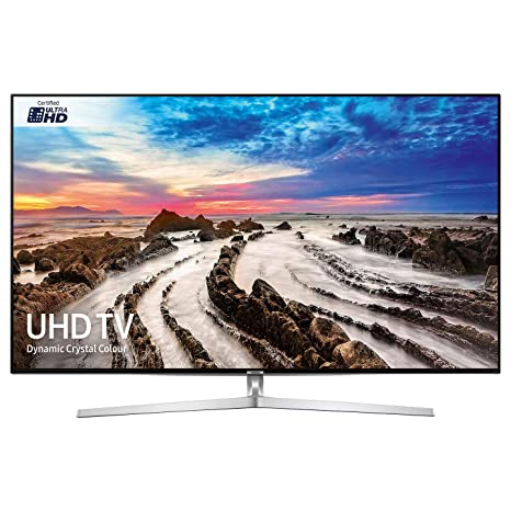 Samsung Ue49mu8000txxu 49 Pulgadas Ultra HD 4k HDR Delgado Smart TV: Amazon.es: Electrónica