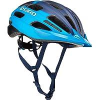 Giro 8035601 Casco Revel Sport Universal con Visera, color Azul