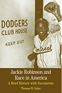 Amazon experience history interpreting americas past ebook jackie robinson and race in america the bedford series in history and culture fandeluxe Image collections