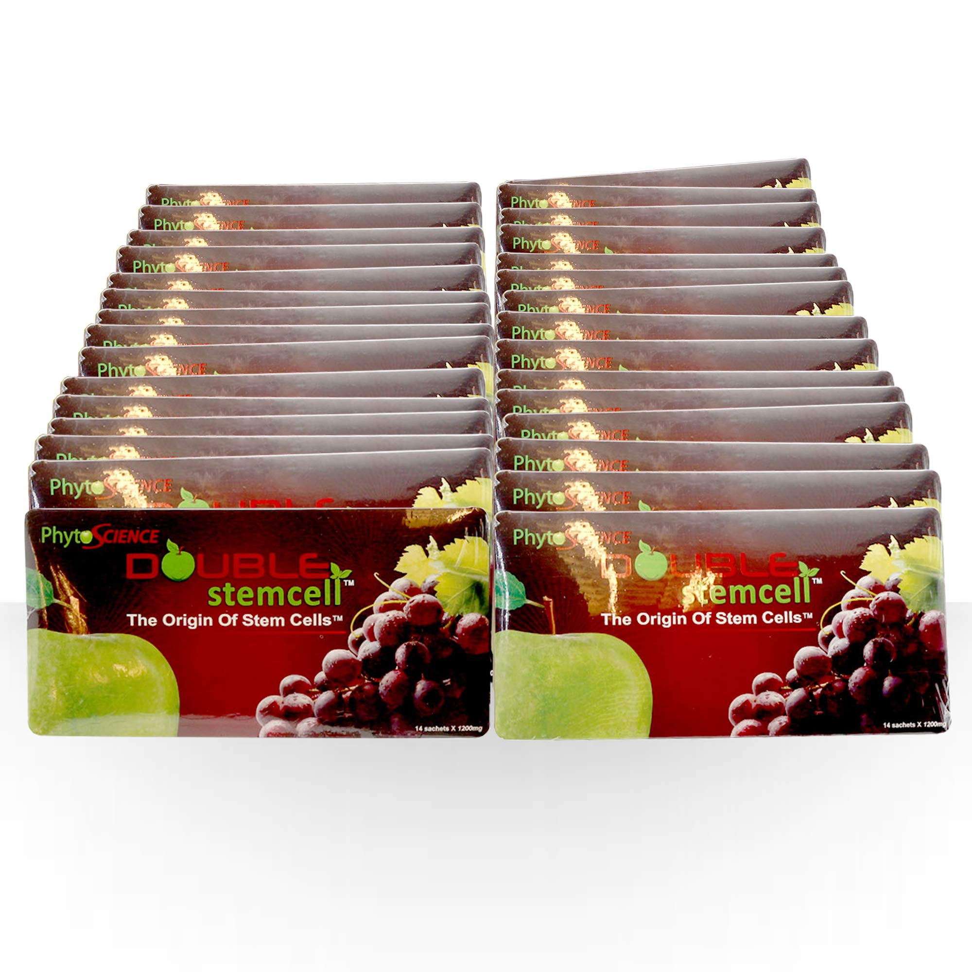 30 Pack Double StemCell Phytoscience