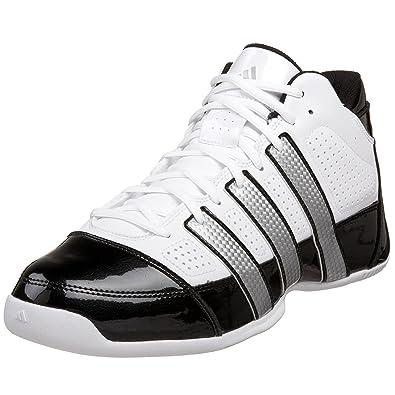 1637ebd60b3 Adidas - Commander Lite Td Mens Shoes In Running White  Metallic Silver    Black