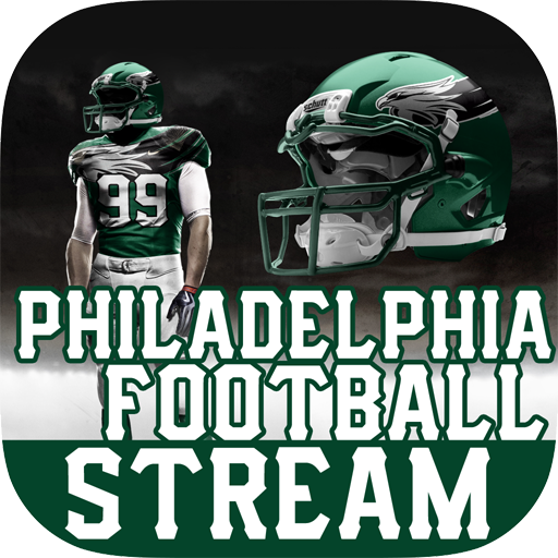 (Philadelphia Football STREAM)