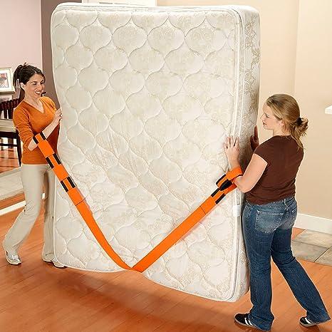 ... para 2 Personas Para Transportar Fácilmente Muebles, Electrodomésticos, Colchones O Cualquier Objeto Pesado: Amazon.es: Industria, empresas y ciencia
