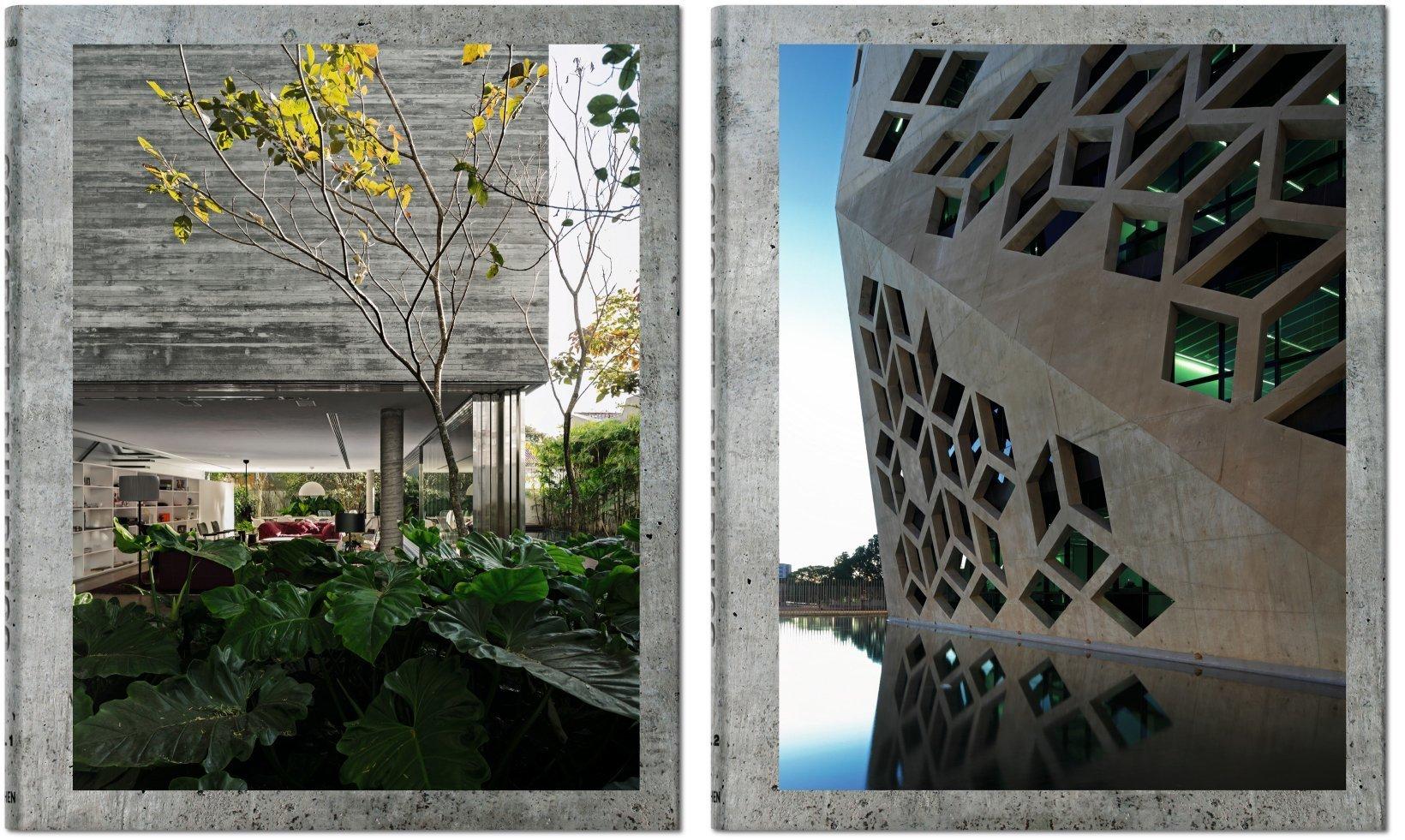 100 Contemporary Concrete Buildings: JU Bibliotheca Universalis: Amazon.es: Jodidio, Philip: Libros en idiomas extranjeros