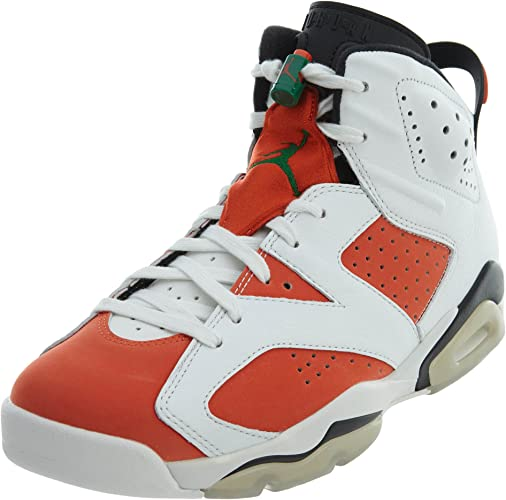 6 Retro Gatorade Men Lifestyle Sneakers