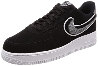 newest df445 18f7e Nike Mens Air Force 1 '07 Lv8 Basketball Shoe ...
