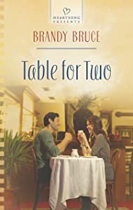 Table for Two (Heartsong Presents)