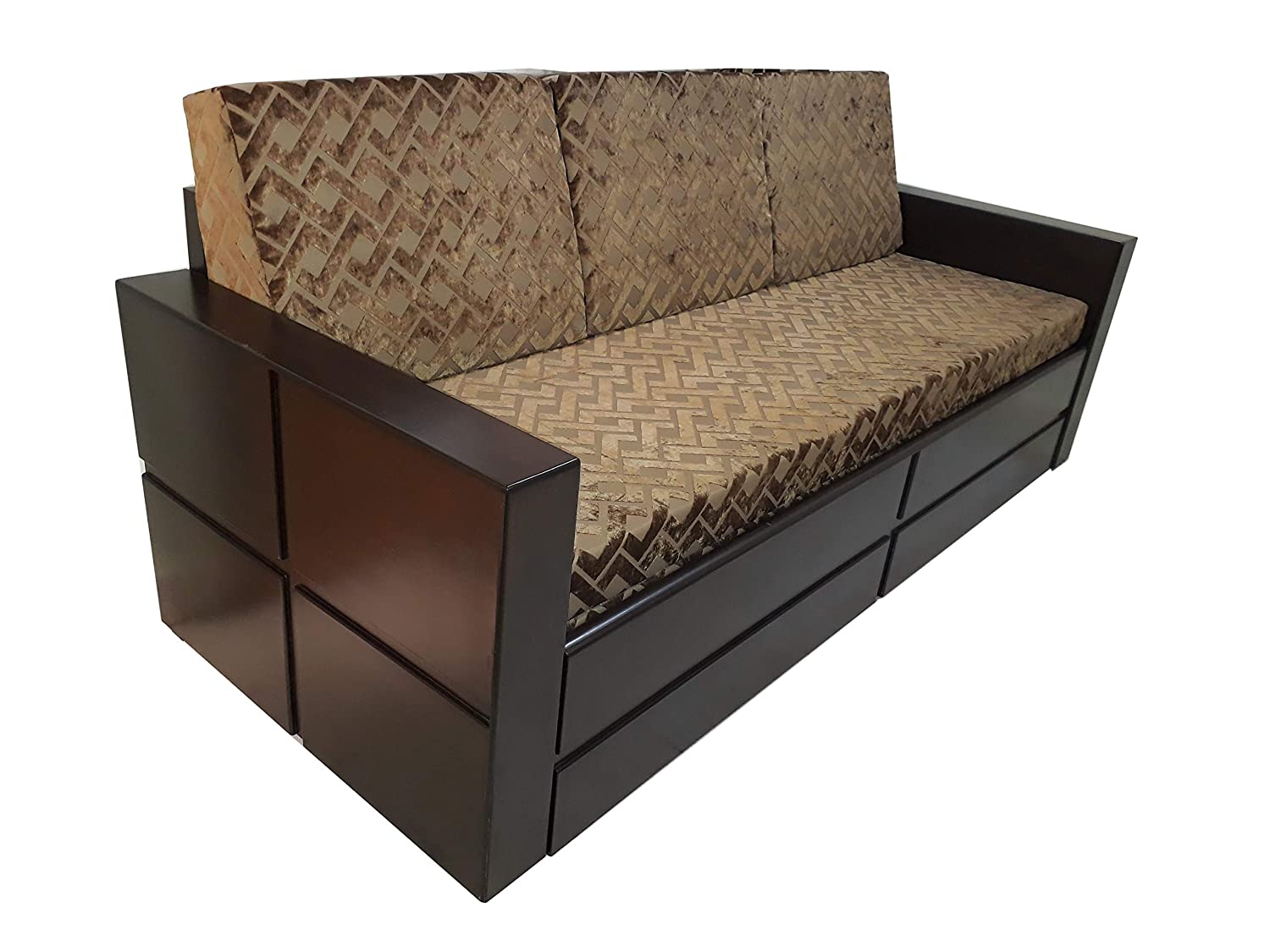 Amey Lifestyle Retail Private Limited 3 Seater Design 4 in ...