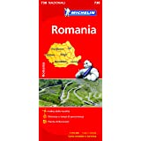 Romania 1:750.000