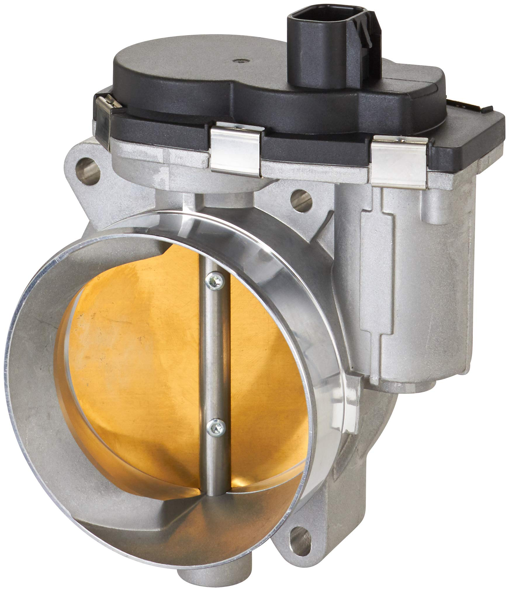 Spectra Premium TB1011 Fuel Injection Throttle Body Assembly by Spectra Premium