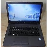Notebook HP 246 G6 14'' Intel Core i5 2.5GHz 4GB HD-500GB