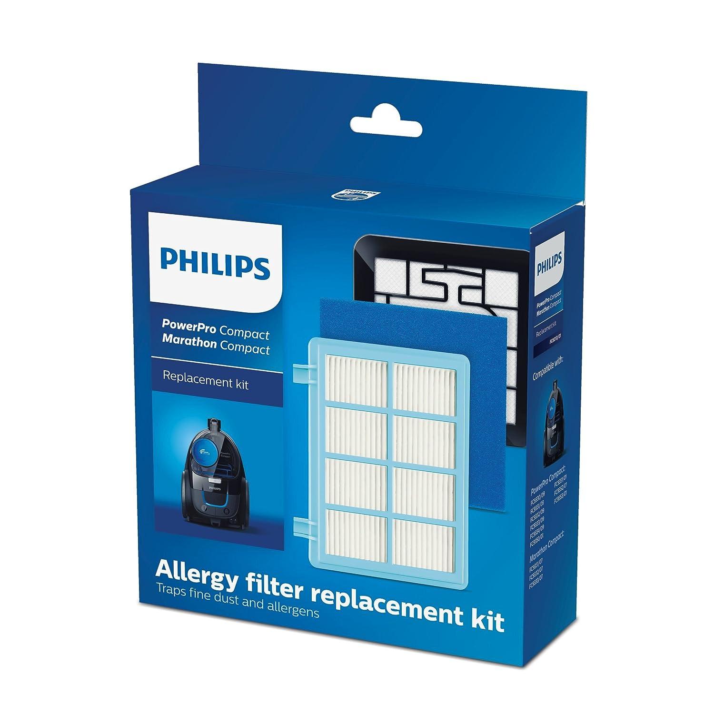Acquisto Philips FC8010/01 accessorio e ricambio per aspirapolvere A cilindro Filtro Prezzo offerta