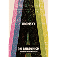 On Anarchism (English Edition)