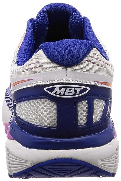 ba05d5b704da ZAPATILLA MBT 700902-1036Y GT 17 MULTICOLOR  Amazon.es  Zapatos y  complementos