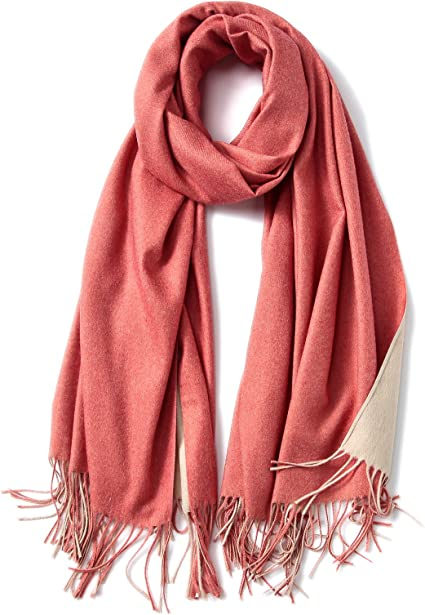 FORTREE Cashmere Feel women travel Scarf